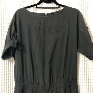 NWT Perfect Petite Jumpsuit sz 6P